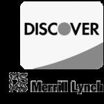 discover merrill lynch logo 2